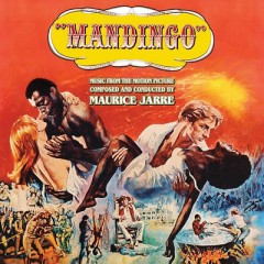 Mandingo / Plaza Suite (Score) (P.1)