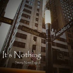 It's Nothing (Single)