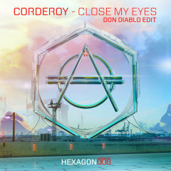 Close My Eyes (Don Diablo Edit) (Single)