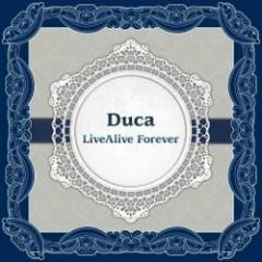 Duca LiveAlive Forever CD2 - Duca