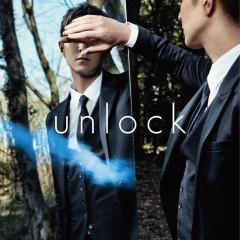 unlock - URATA NAOYA