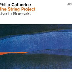 The String Project: Live In Brussels