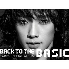 Back To The Basic - Rain