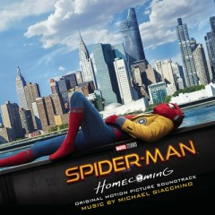 Spider-Man: Homecoming OST
