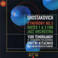 Shostakovich Symph 5