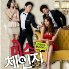 Miss Change OST
