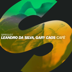 Cafè (Single) - Leandro Da Silva, Gary Caos