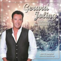 Christmas The Birth Of Love - Gerard Joling