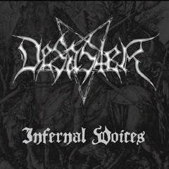 Infernal Voices (single)