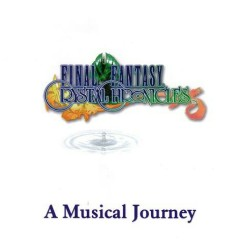 Final Fantasy Crystal Chronicles  A Musical Journey - Kumi Tanioka