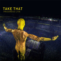 Progress Live (CD1) - Take That