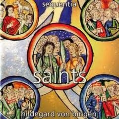 Saints CD1 - Sequentia