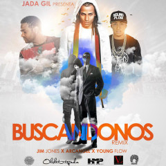 Buscandonos (Remix) (Single)