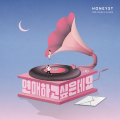 Someone To Love (Single) - Honeyst
