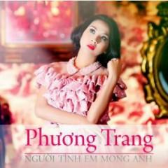 Người Tình Em Mong Anh - Phương Trang