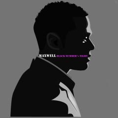 BlackSummer's Night - Maxwell