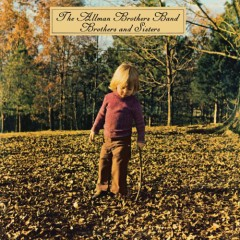 Brothers And Sisters (Deluxe Edition) (CD1) - The Allman Brothers Band