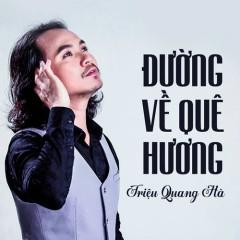 Đường Về Quê Hương - Triệu Quang Hà