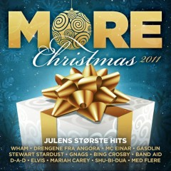 More Christmas 2011 (CD1) - Various Artists