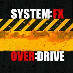 Overdrive (CDEP)