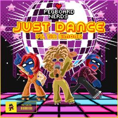 Just Dance (Single) - Pegboard Nerds
