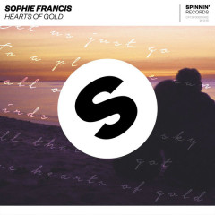 Hearts Of Gold (Single) - Sophie Francis