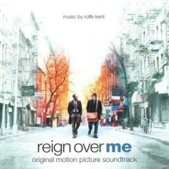 Reign Over Me (Score) (P.1) - Rolfe Kent