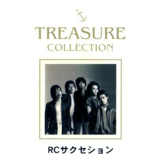 TREASURE COLLECTION - RC Succession