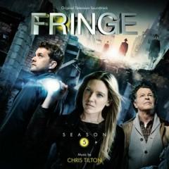 Fringe: Season 5 OST (Pt.2) - Chris Tilton