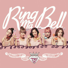 Ring Ma Bell - Two X