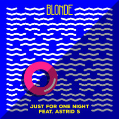 Just For One Night (Single)