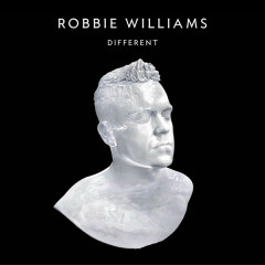 Different - EP - Robbie Williams