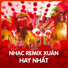 Nhạc Xuân Remix Hay Nhất - Various Artists