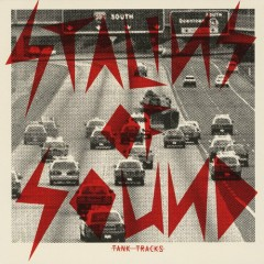 Tank Tracks - Stalins Of Sound
