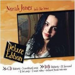 Feels Like Home (Deluxe Edition) - Norah Jones