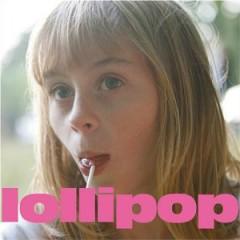 Lollipop - Hideki Kaji