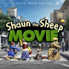 Shaun The Sheep Movie OST