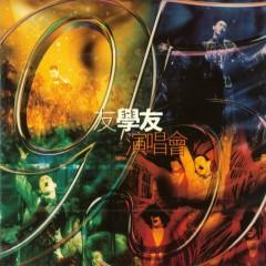 95友学友演唱会/ Liveshow Trương Học Hữu 95 (CD1) - Trương Học Hữu