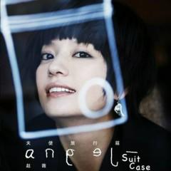 天使旅行箱/ Angle Suit Case