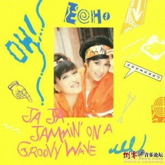 Ja Ja Jammin' On A Groovv Wave - ECHO