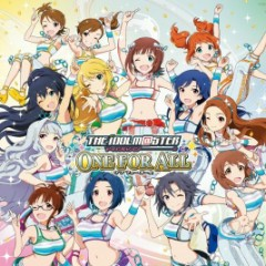 THE IDOLM@STER MASTER ARTIST 3 FINALE Destiny Blu-ray Disc Audio