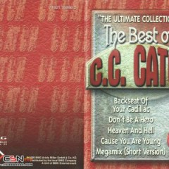 The Best Of (The Ultimate Collection) (CD2) - C.C.Catch