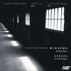Seventeen Windows (P.2)