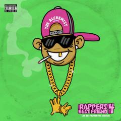 Rapper's Best Friend 4: An Instrumental Series - The Alchemist