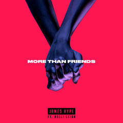 More Than Friends (Single)