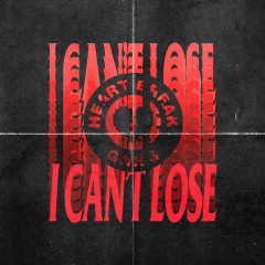I Can't Lose (Single) - Iamsu!