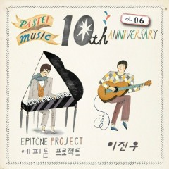 Ten Years After 6th Single (10 Anniversary Pastel Music) - Epitone Project