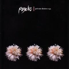 Private Desires - EP