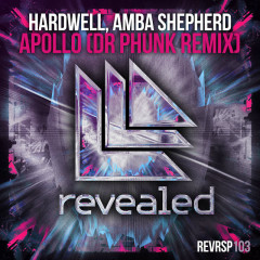 Apollo (Dr Phunk Remix) (Single)