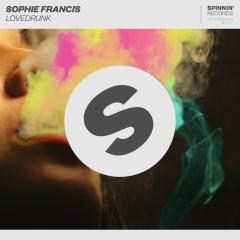 Love Drunk (Single) - Sophie Francis